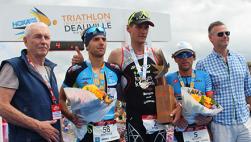 triathlon 6 juni