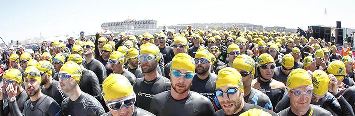 Relevez le défi et participez à l'épreuve la plus populaire du Triathlon de Deauville, le dimanche 23 juin 2019 à 14:30.