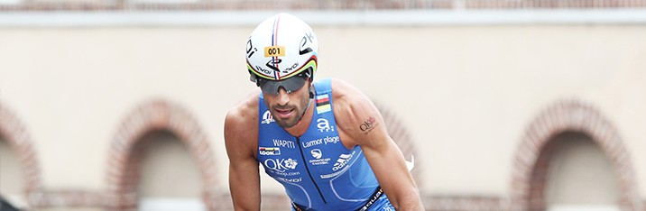Sylvain Sudrie Stages Triathlon Deauville