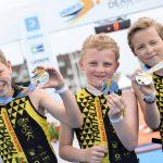 Triathlon de Deauville Jeunes