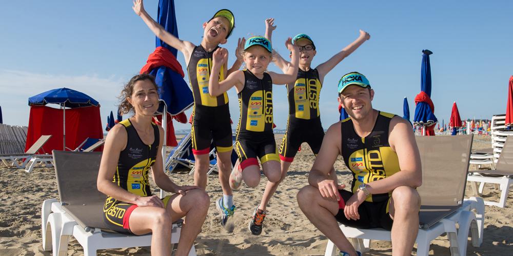 famille-triathlon-deauville