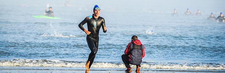 triathlon deauville normandie