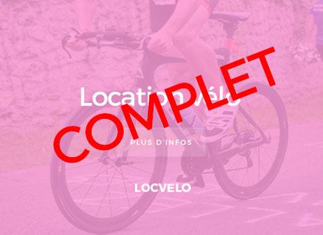 loc vélo complet