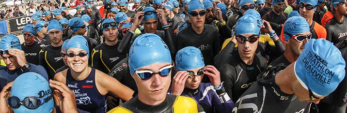 Osez le triathlon ! Venez-vous tester et prendre goût au triple effort le samedi 22 juin 2019 à partir de 09:00. Une épreuve pour tous avec des distances adaptées.