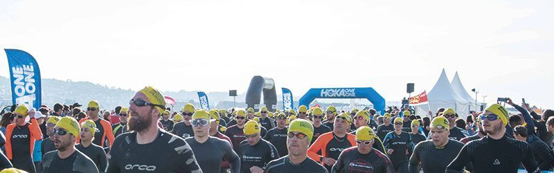 Inscription triathlon deauville