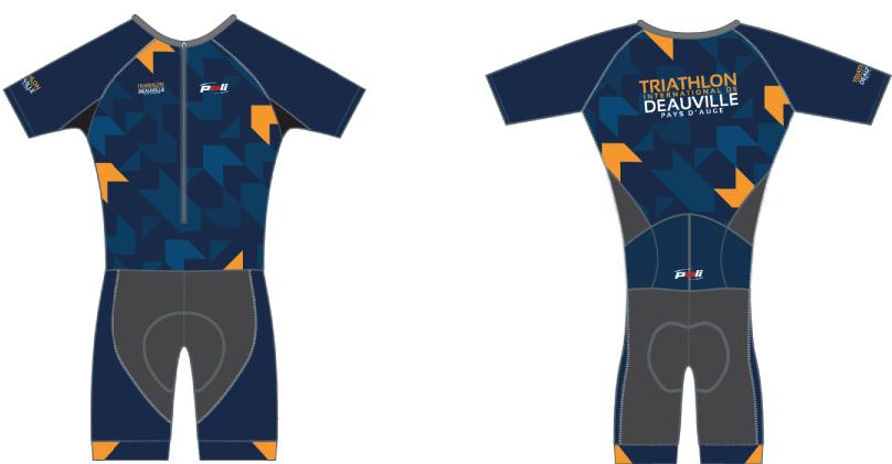 trifonction triathlon deauville