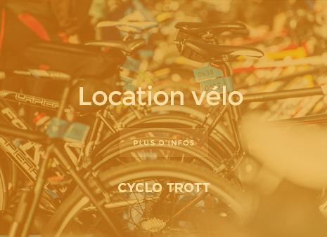 cyclo trott location vélo