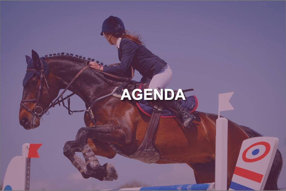 agenda ville de Deauville