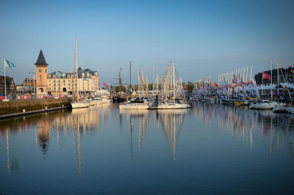Port Bassin Morny