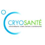 Logo CryoSanté