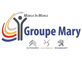 Groupe Mary