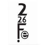 Logo Fe226
