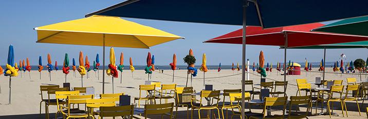 Resort barrière Deauville
