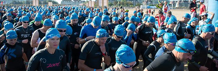 Osez le triathlon ! Venez-vous tester et prendre goût au triple effort le samedi 20 juin 2020 à partir de 09:00. Une épreuve pour tous avec des distances adaptées.