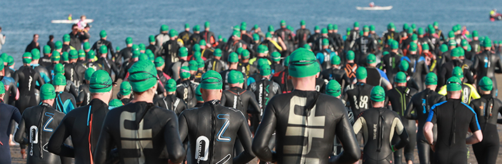 Take up the new challenge of the Triathlon International de Deauville, on Sunday 27 of september 2020 at 8:30am.