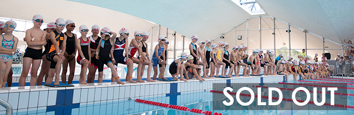 Saturday 26th at 3:00pm, 320 children from 6 to 16 years old can participate to the Triathlon International de Deauville in 4 waves of departure.