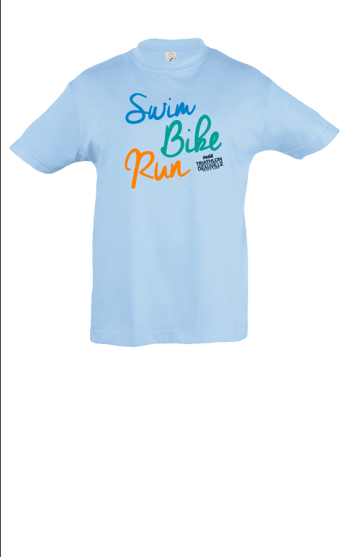 kids tee-shirt