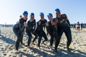 offre entreprise triathlon international de deauville