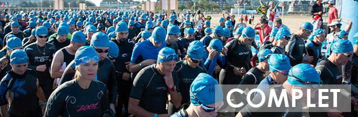 Osez le triathlon ! Venez-vous tester et prendre goût au triple effort le samedi 26 septembre 2020 à partir de 08:30. Une épreuve pour tous avec des distances adaptées.