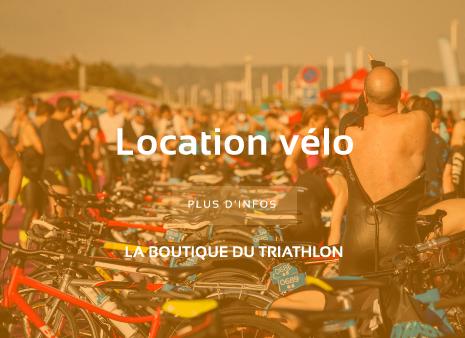 la boutique tu triathlon deauville location vélo