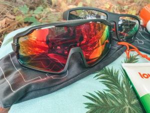 Testing produit Loubsol lunettes de soleil