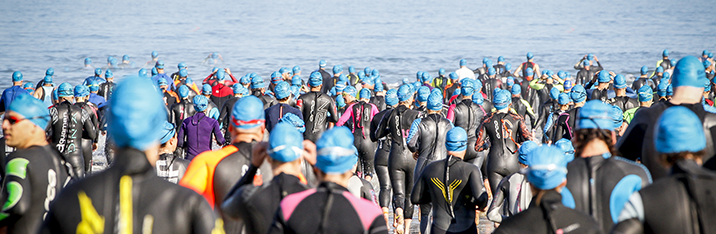 inscriptions triathlon International de Deauville