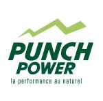 Logo Punch Power partenaire Triathlon Deauville