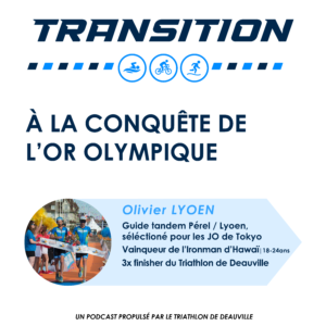 Podcast triathlon de deauville