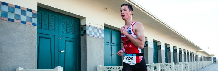 Participez à l'épreuve phare du Triathlon Deauville Normandie le samedi 18 juin 2022 à partir de 14:30.